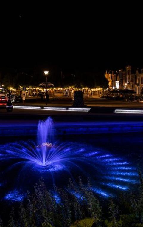 Lokeren Lichtjesstad.