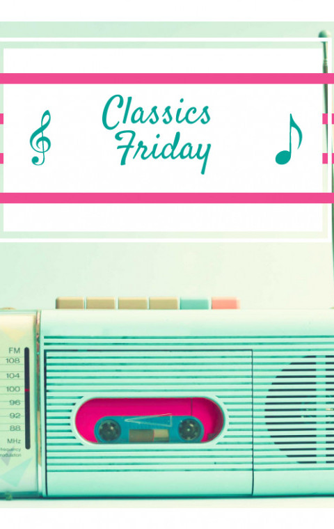 Juni maand is Classics Friday maand.
