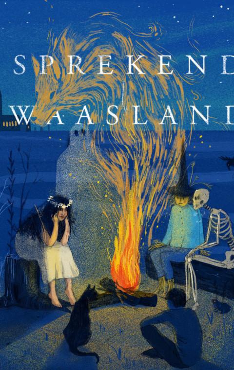"Lancering podcast  ""Sprekend Waasland""."