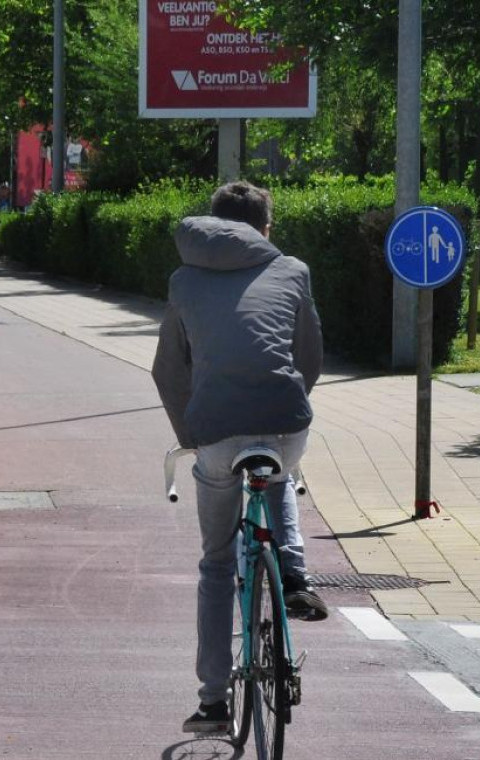 Stad Sint-Niklaas focust op verkeersveiligheid