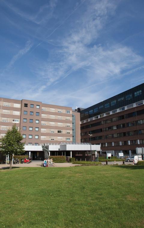 Plaats van het nieuwe ziekenhuis in Sint-Niklaas definitief vastgelegd.