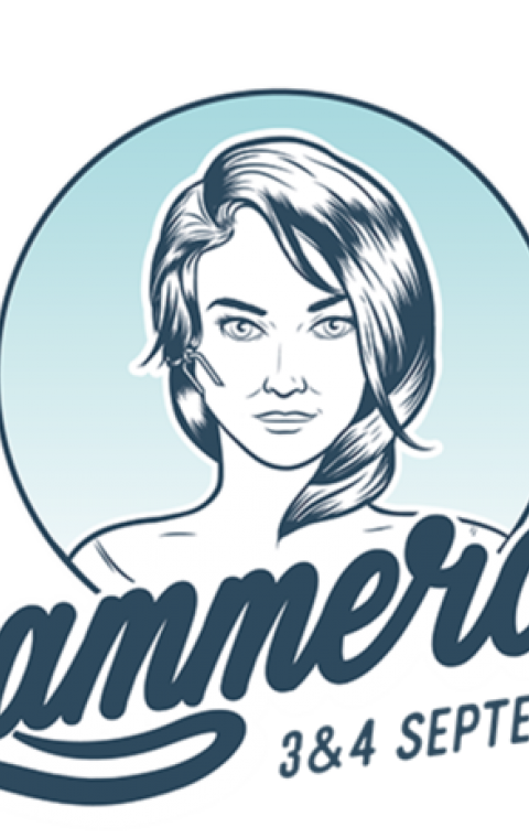 4 nieuwe namen voor Crammerock